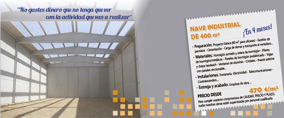01. Proforma Nave industrial 72ppp